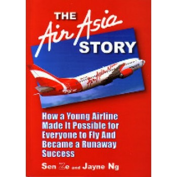 The AirAsia Story (revised edition)