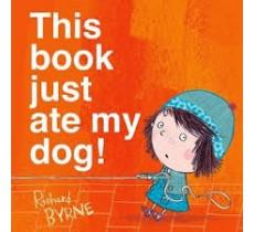 這本書吃了我的狗!(精)